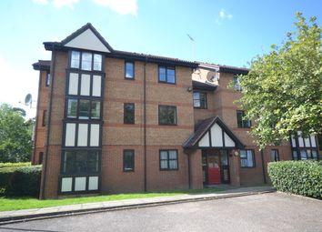 Thumbnail Flat to rent in Osprey Close, Falcon Way, Watford