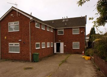 Thumbnail 1 bedroom flat to rent in Michelville House, Bletchley, Milton Keynes