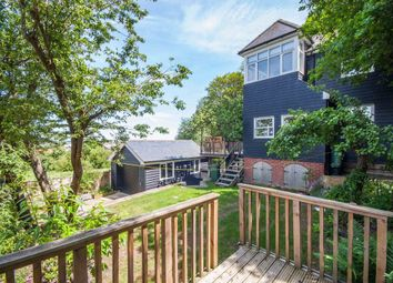 Thumbnail 5 bed cottage for sale in Beeleigh Road, Maldon