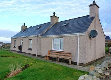 Thumbnail 2 bed detached house for sale in South Dell, Ness, Isle Of Lewis