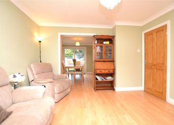 Thumbnail 3 bed semi-detached house for sale in Off Wentworth Road, High Barnet, Hertfordshire
