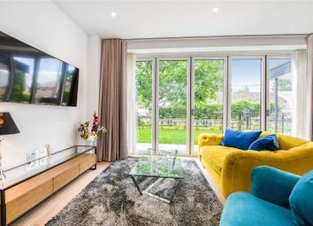 Thumbnail 2 bedroom flat for sale in Furlong Road, Bourne End, Buckinghamshire