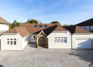 Thumbnail 6 bed detached house for sale in Poole Road, Hornchurch