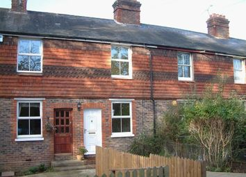 Thumbnail 3 bed cottage to rent in Hackenden Cottages, East Grinstead, West Sussex