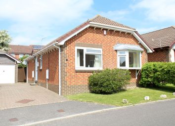 Thumbnail 2 bed detached bungalow for sale in Trenchard Meadow, Lytchett Matravers, Poole