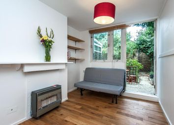 Thumbnail 1 bed flat to rent in Fenwick Place, London