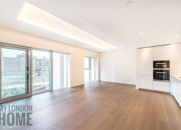 Thumbnail 3 bed flat for sale in Three Columbia Gardens, West Brompton, London