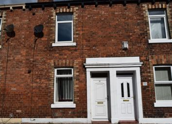 Thumbnail 2 bed terraced house to rent in Oswald Street, Carlisle