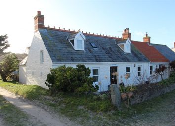 Thumbnail 5 bed detached house to rent in Ivy Cottage, Les Dunes, Castel