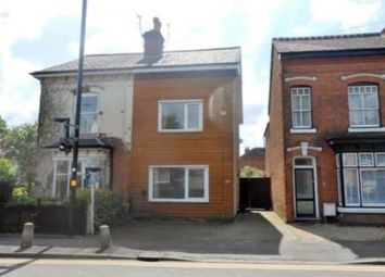 Thumbnail 1 bed property to rent in Rectory Road, Sutton Coldfield