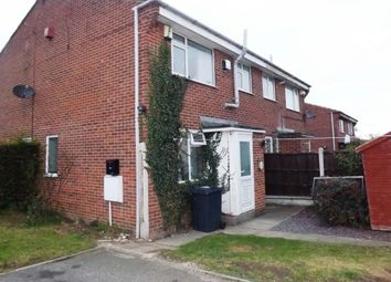 Thumbnail 1 bed property to rent in Fleming Way, Flanderwell, Rotherham