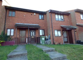 Thumbnail 1 bed terraced house to rent in Sandpiper Way, Orpington