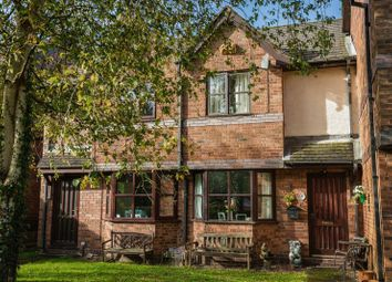 Thumbnail 2 bed semi-detached house for sale in Mill Leat Mews, Parbold, Wigan
