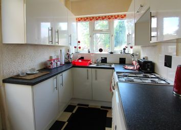 Thumbnail 3 bedroom semi-detached house for sale in Deans Road, Wolverhampton