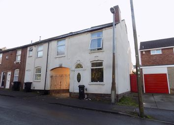 Thumbnail 3 bedroom property to rent in Brook Street, Stourbridge