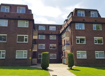 Thumbnail 2 bed flat to rent in The Lanterns, Moss Hall Grove, London