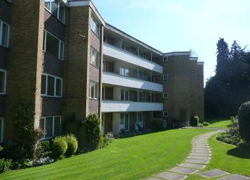 Thumbnail 2 bedroom flat to rent in Chetwynd Road, Southampton