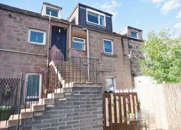 Thumbnail 2 bed flat for sale in West Stirling Street, Alva