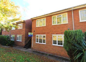 Thumbnail 2 bed maisonette for sale in Elwes Lodge, Carlton, Nottingham