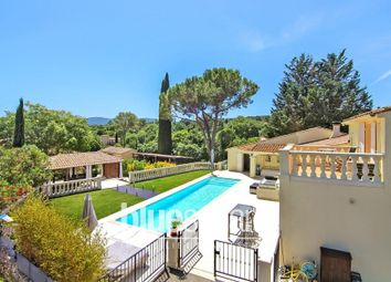 Thumbnail 4 bed villa for sale in Grasse, Alpes-Maritimes, 06130, France