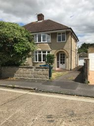 Thumbnail 3 bed semi-detached house to rent in Lyndworth Close, Headington, Oxford