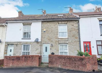 3 bed terraced house for sale in Pillingers Road, Kingswood, Bristol BS15