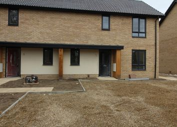 Thumbnail 2 bed property for sale in Squires Close, Chesterton, Cambridge