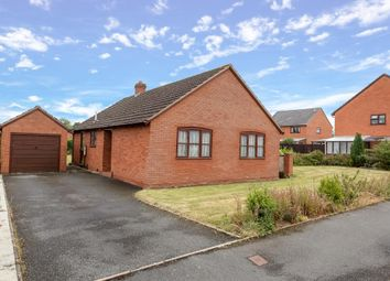 Thumbnail 2 bed detached bungalow to rent in The Meads, Kington