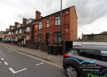 Thumbnail 4 bed detached house for sale in Clay Lane, Coventry
