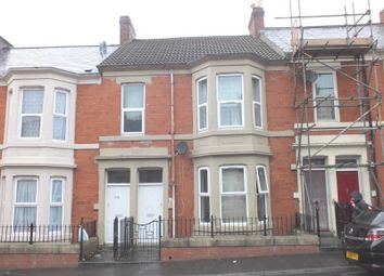 Thumbnail 5 bedroom flat for sale in Ellesmere Road, Benwell, Newcastle Upon Tyne