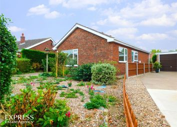 Thumbnail 2 bedroom detached bungalow for sale in Anderson, Dunholme, Lincoln