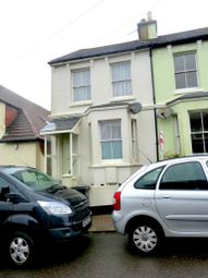 Thumbnail 2 bed detached house to rent in Grove Road, Hastings