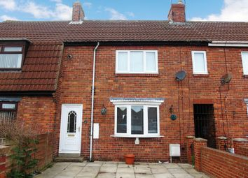 Thumbnail 2 bed semi-detached house to rent in Quetlaw Road, Wheatley Hill, Durham