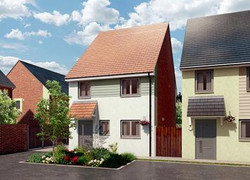 """Thumbnail 3 bedroom property for sale in """"The Ridley At The Rise, Scotswood"""" at Whitehouse Industrial Estate, Whitehouse Road, Newcastle Upon Tyne"""