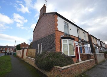 Thumbnail 3 bed semi-detached house for sale in Yates Street, Crewe, Cheshire