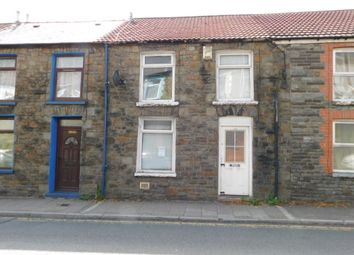 Thumbnail 2 bed terraced house for sale in Partridge Road, Llwynypia
