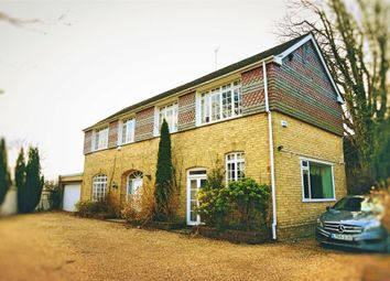 Thumbnail 4 bed detached house to rent in Dyffryn, Neath, West Glamorgan