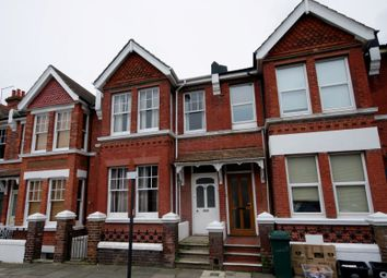 Thumbnail 3 bed terraced house for sale in 93 Addison Road, Hove, East Sussex