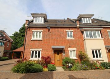Thumbnail 4 bedroom semi-detached house for sale in 1-3 Forest Road, Poole