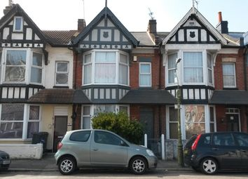 Thumbnail 3 bedroom terraced house to rent in 3/4 Bedroom Family Home, Salisbury Road, Bournemouth