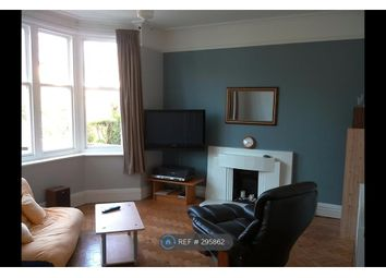 Thumbnail 2 bed flat to rent in Fitzharris Avenue, Bournemouth
