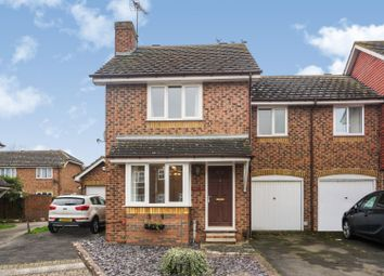 Thumbnail 3 bed end terrace house for sale in Gregory Close, Church Milton, Sittingbourne