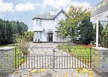 Thumbnail 6 bed detached house for sale in Chinbrook Road, Grove Park, London