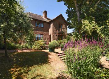4 bed detached house for sale in Park Mount, Alresford SO24