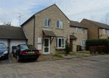 Thumbnail 3 bedroom property to rent in Peterborough PE3, Long Thorpe - P2197