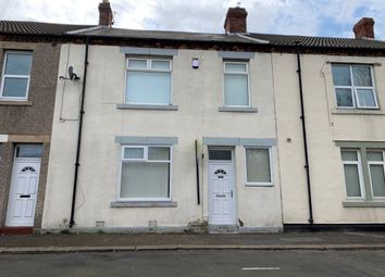 Thumbnail 4 bed semi-detached house to rent in Ford Terrace, Wallsend