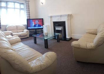 Thumbnail 7 bed terraced house to rent in Kingswood Road, Fallowfield, Manchester