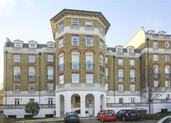 Thumbnail 1 bedroom flat for sale in Chapman Square, London