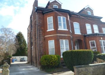 3 bed flat to rent in Kenwood Road, Stretford, Manchester M32