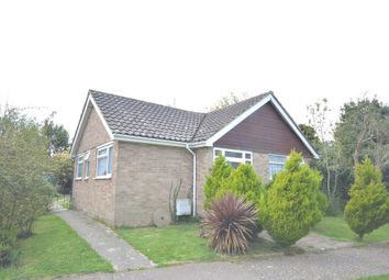 Thumbnail 2 bed detached bungalow to rent in St Leodegar's Way, Hunston